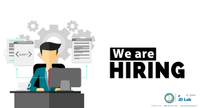Career Opportunity (2 Positions)