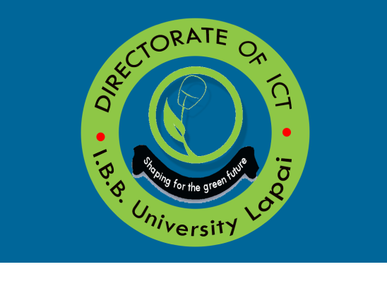 IBB University ICT Directorate