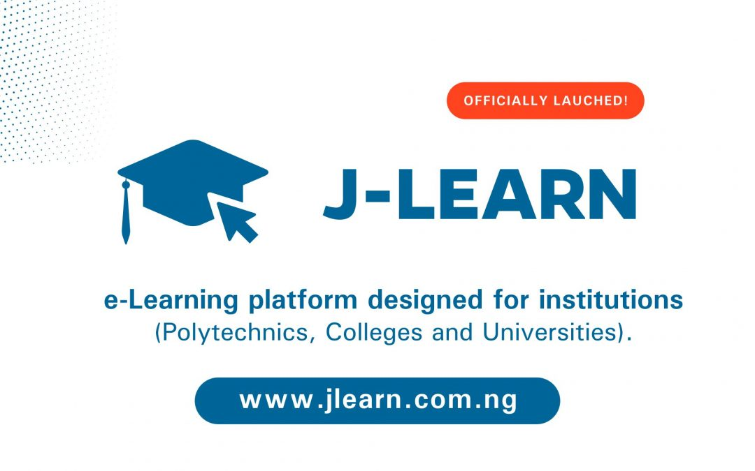 PRESS RELEASE: JD LAB Launches e-Learning Platform for African Institutions
